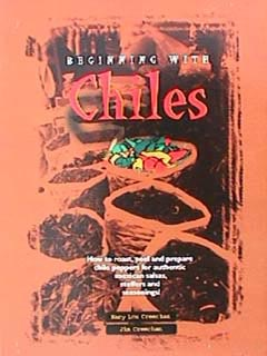 BEGINNING WITH CHILES BOOK